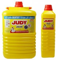 Eau de javel judy for Mousse eau de javel